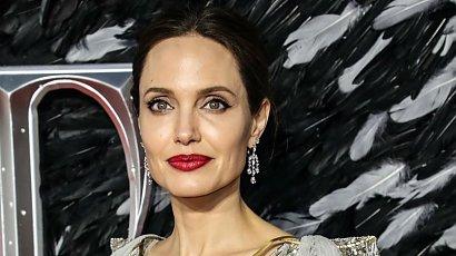 Angelina Jolie - kariera, partnerzy, dzieci - wszystko o znanej aktorce!