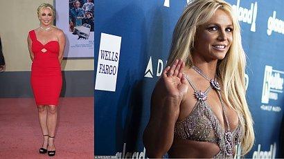 Britney Spears wkrótce odzyska wolność? Jej ojciec podjął już ostateczną decyzję