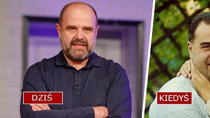 """Cezary Żak skończył 60 lat! Pamiętacie, jak w młodości wyglądał gwiazdor """"Rancza""""?"""