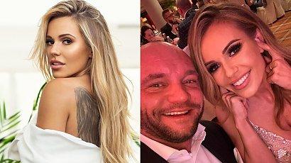 Do sieci wyciekły szokujące wiadomości Emila Stępnia! Doda komentuje skandal męża