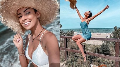 """Dorota Gardias chwali się córką: """"Jedna ładniejsza od drugiej. Czyste piękno"""" - piszą internauci"""