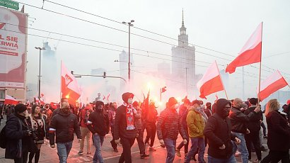 11 listopada - jak obchodzimy w Polsce Narodowe Święto Niepodległości?