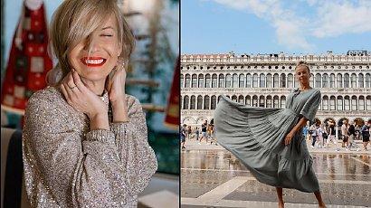 Edyta Pazura pochwaliła się zdjęciem z Wenecji. Fani byli zachwyceni!