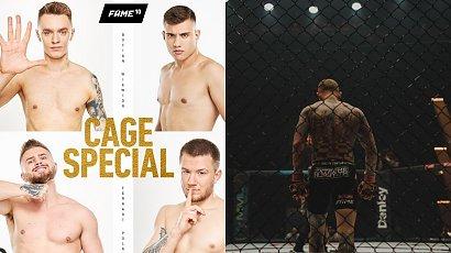 FAME MMA 11 - kogo zobaczymy na ringu? Znamy już pierwsze gorące nazwiska!