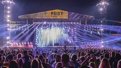 Jakie sławy pojawiły się na Fest Festivalu w Chorzowie? Ekipa Friza, Ada Śledź, Magda Wójcik, Marcelina Zawadzka, Natsu i inni!