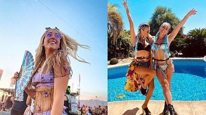 Festiwalowy look - zobacz najmodniejsze fryzury i zdobienia na nadchodzący FEST FESTIVAL!