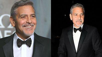 George Clooney - wiek, filmy, żona - ciekawostki o sławnym aktorze!