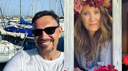 Fani żałują, że Anna Nowak-Ibisz i Krzysztof Ibisz nie wrócili do siebie. Prezenterka odpowiedziała