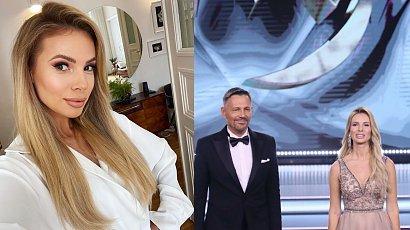 Izabela Janachowska zachwyciła stylizacjami na Gali Miss Polski 2021. Wyglądała zjawiskowo!