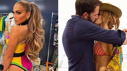 Jennifer Lopez zamyka rozdział w życiu. Wymazuje byłego narzeczonego!