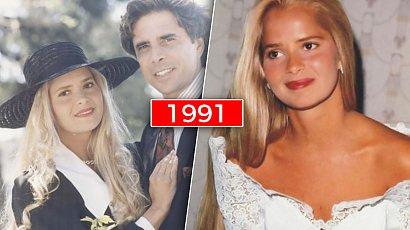 Jak dziś wygląda Manuela z kultowej telenoweli? 58-latka zachwyca figurą i długimi włosami! Nic się nie zmieniła!