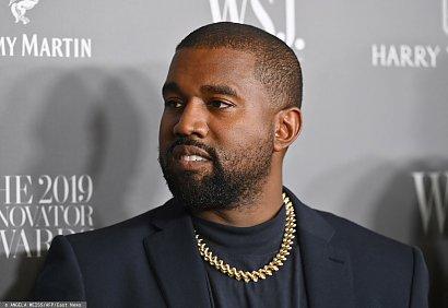 Premiera długo wyczekiwanego albumu Kanye Westa. Podczas transmisji raper padł na kolana i zaczął płakać