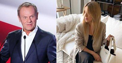 Kasia Tusk urodziła drugie dziecko! Donald Tusk, potwierdził! Pokazała, jak wygląda tuż po porodzie