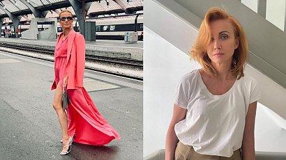 """Katarzyna Zielińska zaskoczyła fanów: """"Uuuu, brawo! To Ty potrafisz takie sztuczki? SZOK"""" - doceniają internauci"""