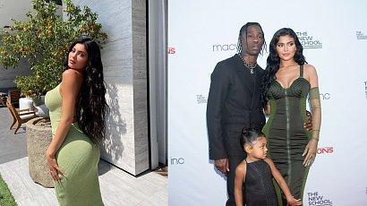 Kylie Jenner zaszła w ciążę! Celebrytka przybliża się do upragnionej siódemki potmków?