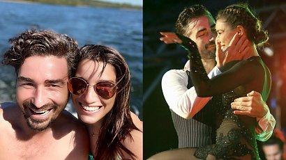 Lenka Klimentova świętuje 12 lat z Janem i pokazuje zgrabną pupę w bikini! Zdradziła też przepis na udany związek