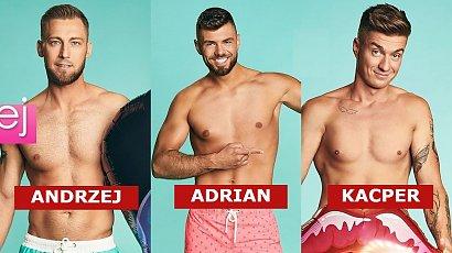 Love Island 4: Znamy pierwszych uczestników nowej edycji! Który z nich jest najlepszych ciachem?