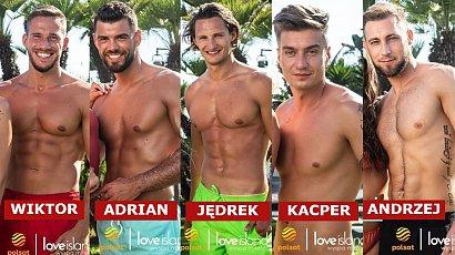 Love Island 4: Znamy pierwsze pary i pierwszych uczestników! Który najprzystojniejszy?