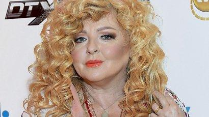 Jak Magda Gessler wyglądała 20 lat temu? Long bob, proste włosy i rudości!  Poznalibyście?!