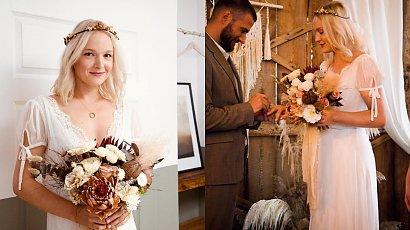 Polska top modelka wyszła za mąż! Zabawa trwała 4 dni!