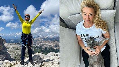 Martyna Wojciechowska jest szczęśliwa! Opublikowała w sieci piękne zdjęcie...