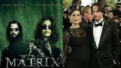 """Nowy """"Matrix"""" zyskał zaskakujący tytuł. Twórcy pokazali pierwszy trailer"""
