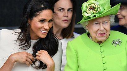 Meghan Markle kończy 40 lat! Jak wyglądała kiedyś żona księcia Harry'ego? Dziś ma więcej klasy?