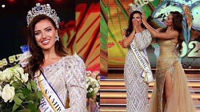 Miss Supranational 2021: Wiemy, jak wygląda najpiękniejsza kobieta świata! Miss Namibii zdobyła tytuł