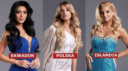 Miss Supranational 2021: Mamy zdjęcia najpiękniejszych kobiet z całego świata!
