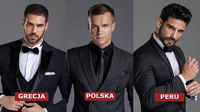 Mister Supranational 2021: Mamy zdjęcia najprzystojniejszych mężczyzn z całego świata!
