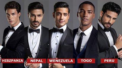 Mister Supranational 2021: Kto został najprzystojniejszym mężczyzną świata?