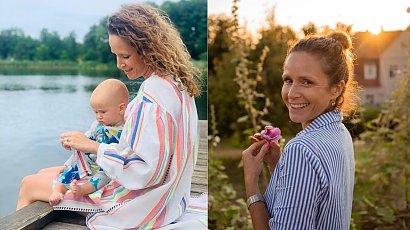 """Monika Mrozowska pochwaliła się dorosłą córką: """"Przecież ona wygląda jak Ty, jesteście wręcz identyczne"""" - dziwią się fani"""