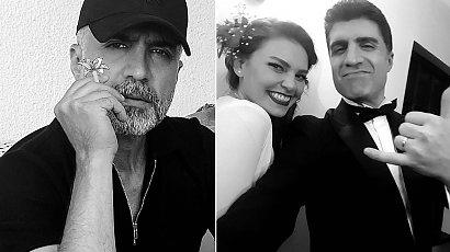 """Gwiazdor """"Narzeczonej ze Stambułu"""" ma nową miłość! Partnerka Özcana Deniza jest dużo młodsza."""