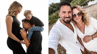 """Rafał Maślak został ojcem drugi raz! Pokazał zdjęcie córki i zdradził jej imię! """"Rozpłakałem się jak dziecko"""""""