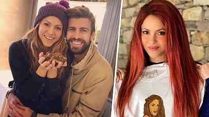 Shakira pochwaliła się synami! Milan i Sasha to mali przystojniacy! Podobni do sławnej mamy?