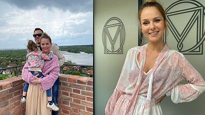 Paulina Sykut-Jeżyna pochwaliła się bliskimi. Podobni do siebie?