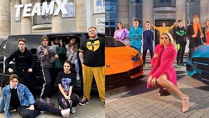 Team X - gwiazdy YouTube'a. Kim jest ta ekipa?