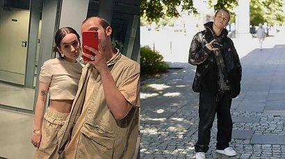 """Xavier Wiśniewski chwali się klatą podczas rodzinnych wakacji:""""Fajne tatuaże, ale przydałoby się przypakować"""" - ktoś pisze"""