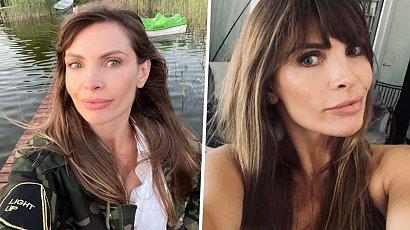 Agnieszka Dygant - wiek, wzrost, filmy - wszystko o aktorce