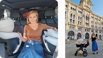 Agnieszka Kaczorowska dzieli się swoją refleksją z podróży. Mieliście podobnie?