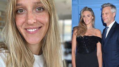 Aleksandra Żebrowska – wiek, rodzina, Instagram. Kim jest żona Michała Żebrowskiego?