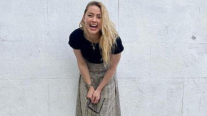 Rola Amber Heard zagrożona? Fani nie chcą jej w kontynuacji filmu