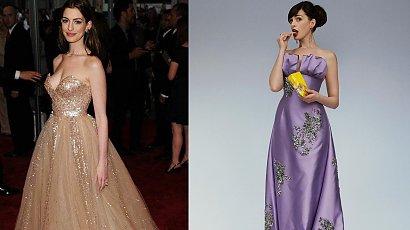 """Anne Hathaway wspomina """"Pamiętnik księżniczki"""". Co zdradziła o kultowym filmie?"""