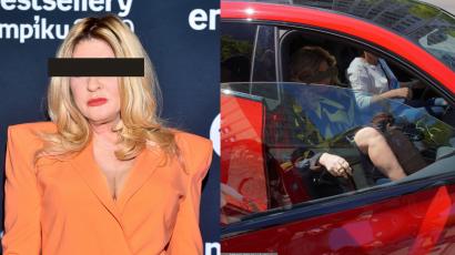 Słynna polska piosenkarka zatrzymana za jazdę pod wpływem alkoholu. W wydychanym powietrzu wykryto 2 promile