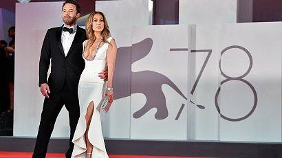 J.Lo ponownie stanie na ślubnym kobiercu! Ben Affleck się oświadczył?