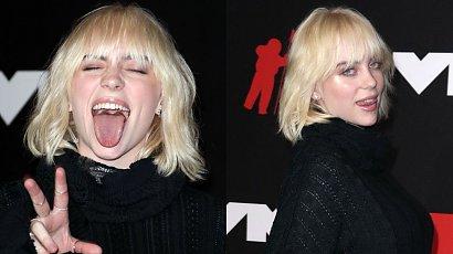 MTV VMA: Billie Eilish miała najgorszą stylizację? Co ona na siebie włożyła?