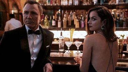 Daniel Craig nie chce, aby nowym Bondem była kobieta?