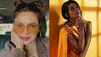 Priyanka Chopra woli Bollywood czy Hollywood?