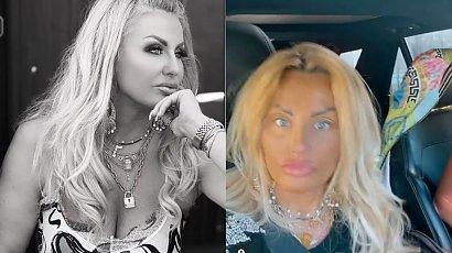 Królowe Życia: Dagmara Kaźmierska niczym królowa złota opowiada o bogactwie. Z pewnością zapamięta te wakacje w Dubaju