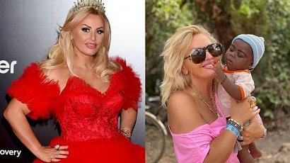 """Królowe Życia: Dagmara Kaźmierska w wersji """"no makeup"""": """"Boże, to Ty? Gdzie masz oczy? Nie poznałam normalnie"""" - piszą fanki"""